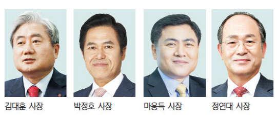 """""""신성장동력 발굴해 지속 성장"""""""